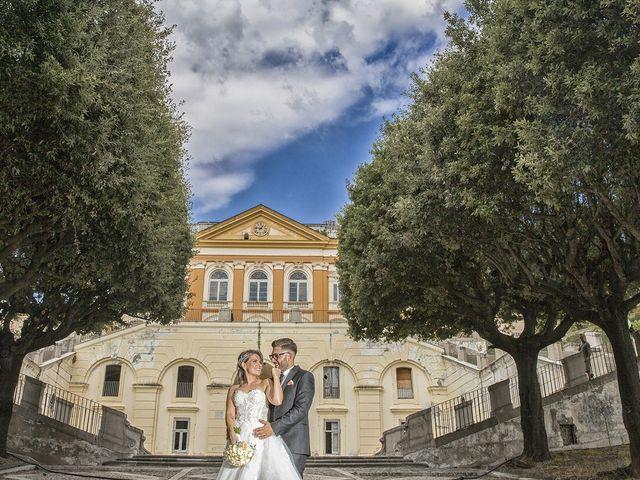 Il matrimonio di Nunzia e Giuseppe a Marcianise, Caserta 29