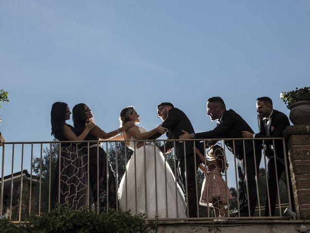 Il matrimonio di Nunzia e Giuseppe a Marcianise, Caserta 32