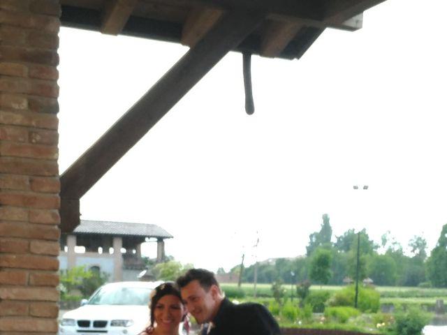Il matrimonio di Alan e Deborah a Rubiera, Reggio Emilia 3