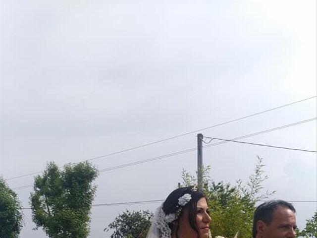 Il matrimonio di Alan e Deborah a Rubiera, Reggio Emilia 12