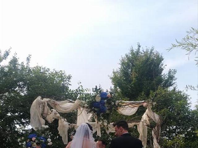 Il matrimonio di Alan e Deborah a Rubiera, Reggio Emilia 14