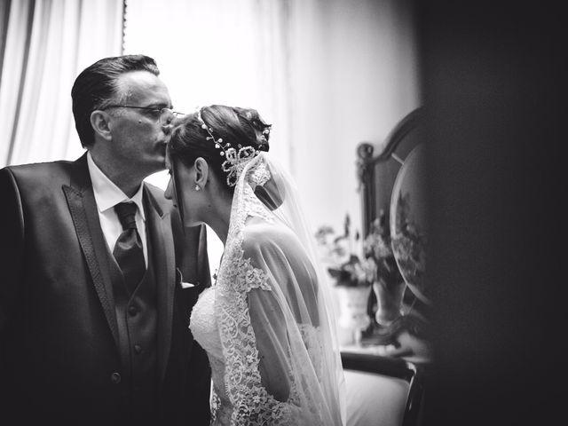Il matrimonio di Federico e Rosaria a Agrigento, Agrigento 14