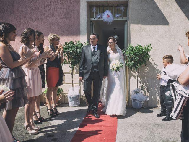 Il matrimonio di Federico e Rosaria a Agrigento, Agrigento 15