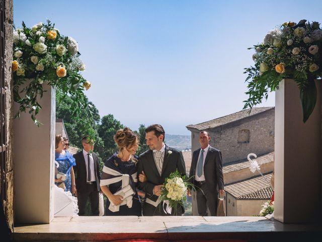 Il matrimonio di Federico e Rosaria a Agrigento, Agrigento 16