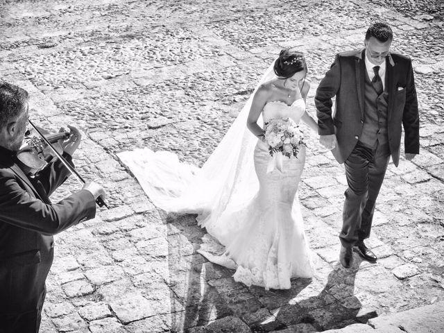 Il matrimonio di Federico e Rosaria a Agrigento, Agrigento 17