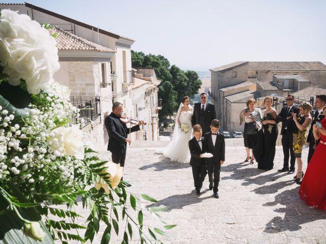 Il matrimonio di Federico e Rosaria a Agrigento, Agrigento 18