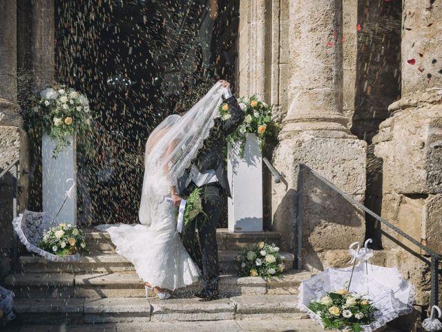 Il matrimonio di Federico e Rosaria a Agrigento, Agrigento 19