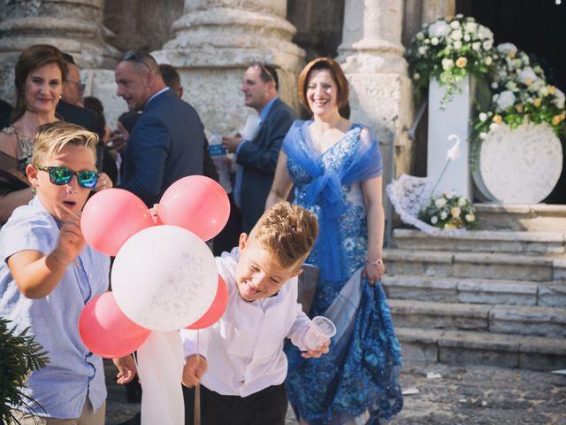Il matrimonio di Federico e Rosaria a Agrigento, Agrigento 20