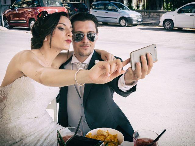 Il matrimonio di Federico e Rosaria a Agrigento, Agrigento 21