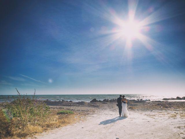 Il matrimonio di Federico e Rosaria a Agrigento, Agrigento 26