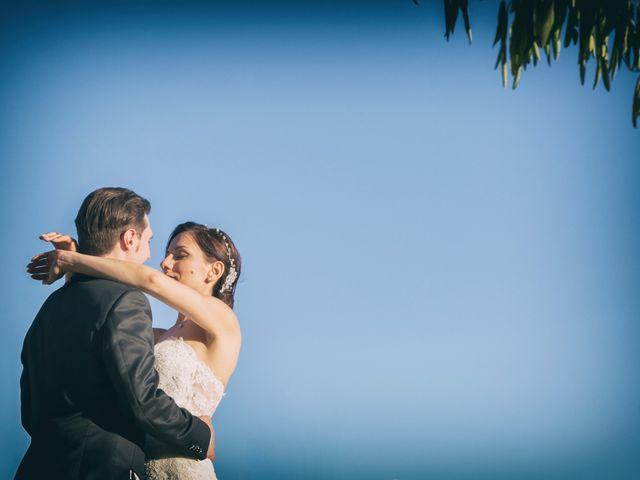 Il matrimonio di Federico e Rosaria a Agrigento, Agrigento 27