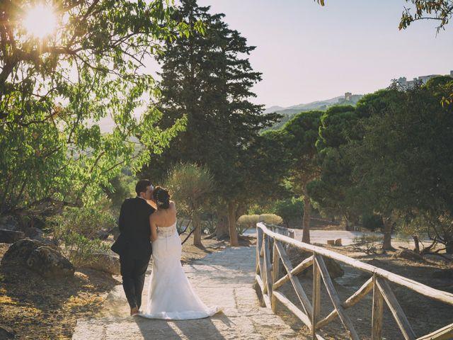 Il matrimonio di Federico e Rosaria a Agrigento, Agrigento 29