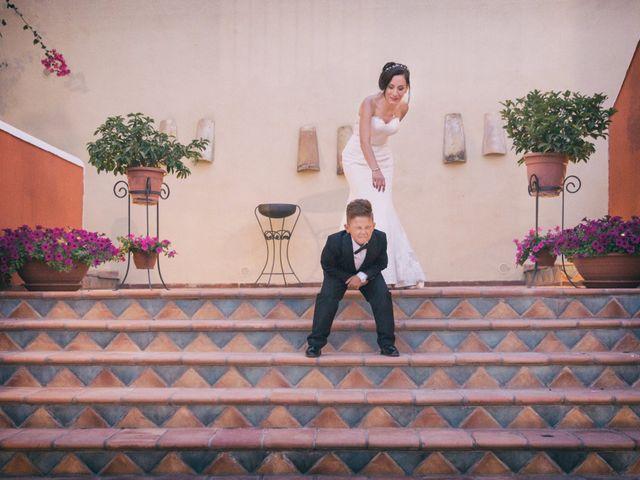 Il matrimonio di Federico e Rosaria a Agrigento, Agrigento 31