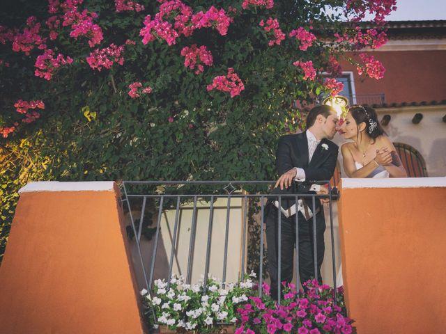 Il matrimonio di Federico e Rosaria a Agrigento, Agrigento 32