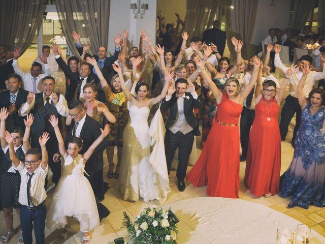 Il matrimonio di Federico e Rosaria a Agrigento, Agrigento 35