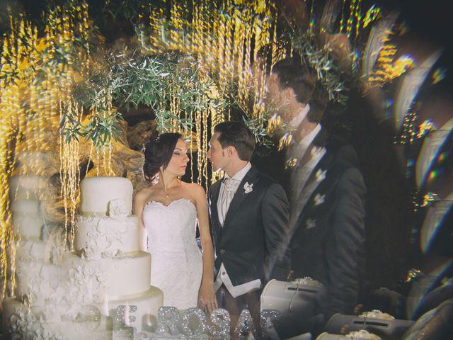 Il matrimonio di Federico e Rosaria a Agrigento, Agrigento 38