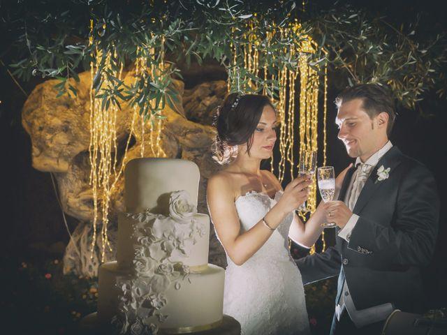 Il matrimonio di Federico e Rosaria a Agrigento, Agrigento 39