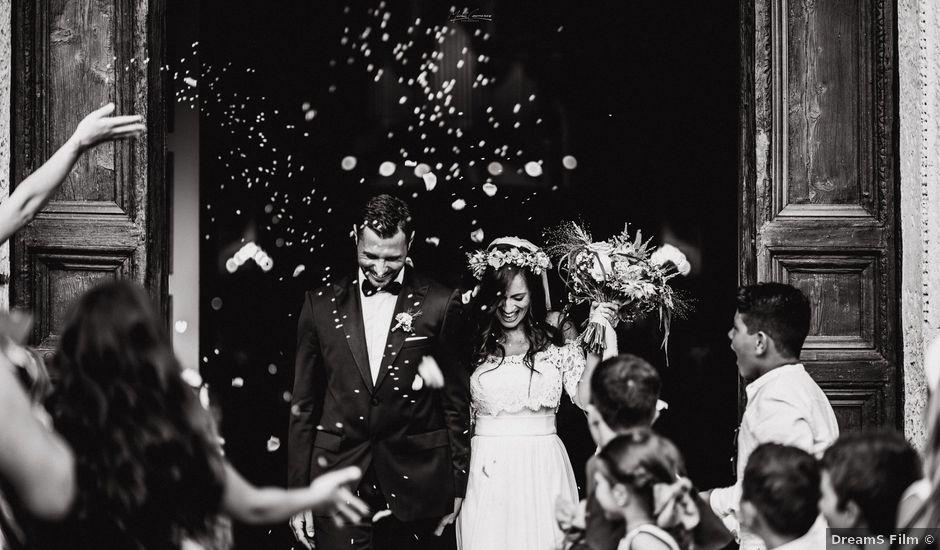 Il matrimonio di Micaela e Danilo a Maglie, Lecce