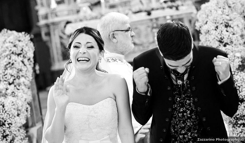Il matrimonio di Fabrizio e Manuela a Venafro, Isernia