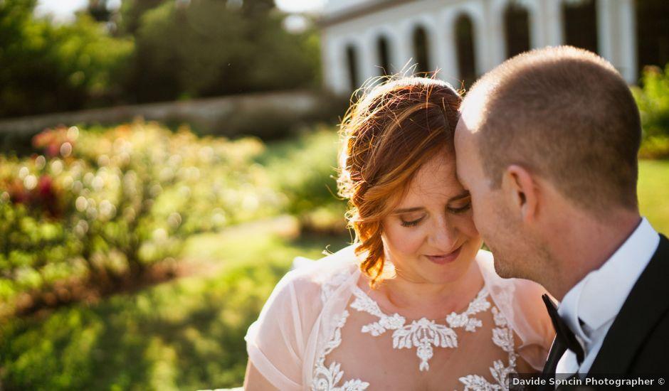 Il matrimonio di Dario e Irene a Monza, Monza e Brianza