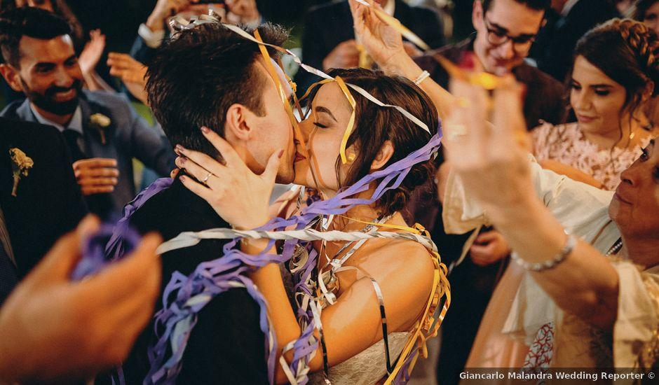 Il matrimonio di David e Eleonora a Francavilla al Mare, Chieti