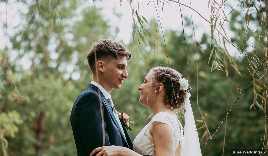 Il matrimonio di Guido e Giulia a Castel San Pietro Terme, Bologna
