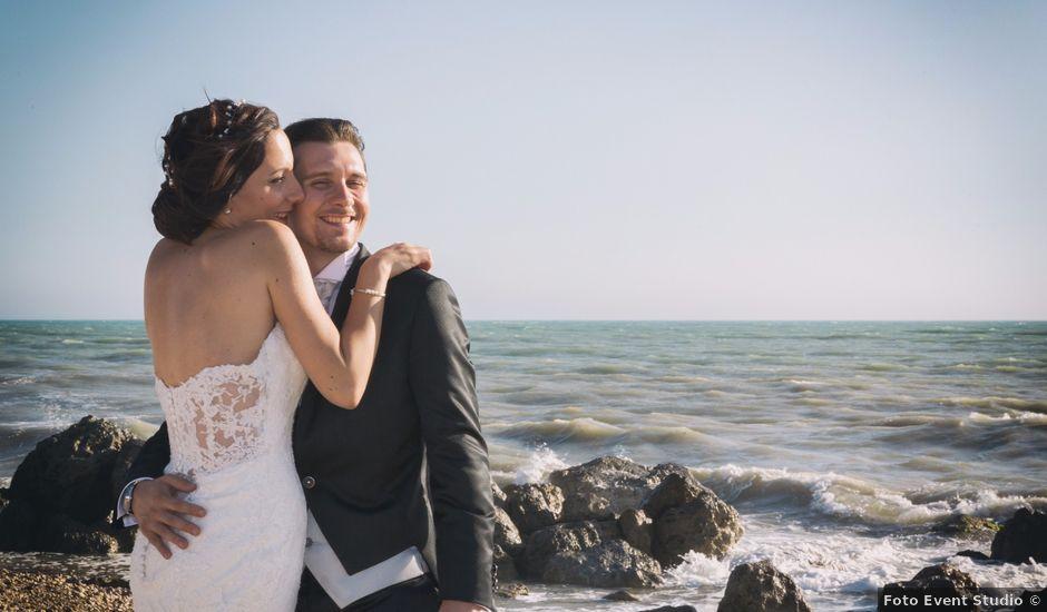 Il matrimonio di Federico e Rosaria a Agrigento, Agrigento