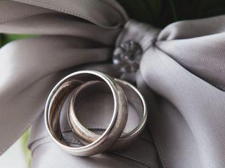 Le nozze di Mark e Knox 2