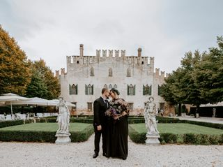 Le nozze di Alessandra e Matteo
