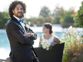 Le nozze di Emilia e Sebastiano