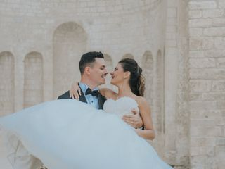Le nozze di Luigia e Giuseppe