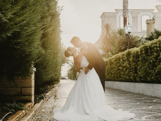 Le nozze di Luigia e Giuseppe 3