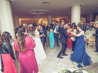 Le nozze di Antonella e Alessandro 3