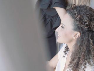 Le nozze di Mariella e Stefano 2
