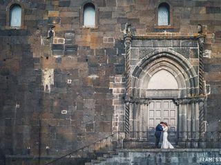 Le nozze di Andrea e Martina 1