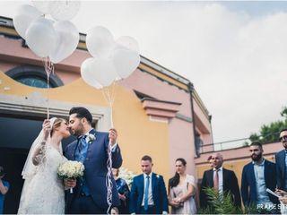 Le nozze di Andrea e Martina 2