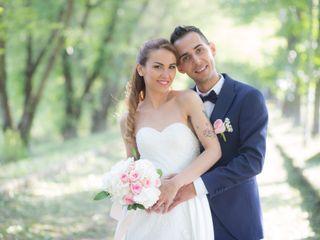 Le nozze di Vanessa  e Nunzio  1