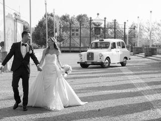 Le nozze di Vanessa  e Nunzio  2