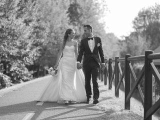 Le nozze di Vanessa  e Nunzio  3