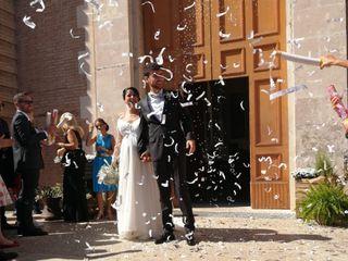 Le nozze di Ylenia e Biagio 1
