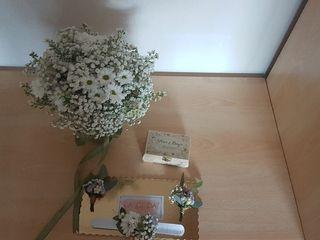 Le nozze di Ylenia e Biagio 2