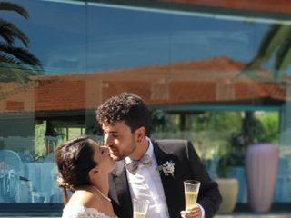 Le nozze di Ylenia e Biagio 3
