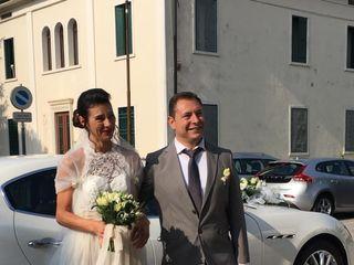 Le nozze di Federico e Cristina 2