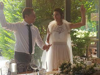 Le nozze di Federico e Cristina