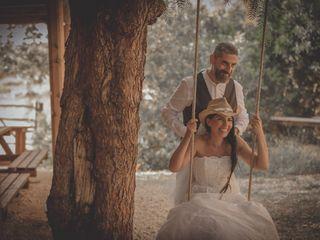 Le nozze di Anna Maria e Giuseppe