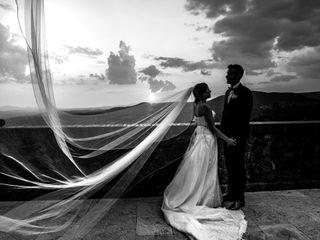 Le nozze di Elisa e Gianluca 2