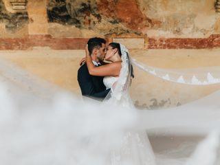 Le nozze di Daniela e Aurelio 1