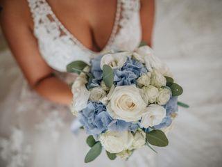 Le nozze di Daniela e Aurelio 2