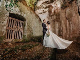 Le nozze di Federico e Claudia