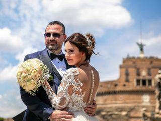 Le nozze di Jean e Ritta